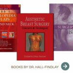 Books by Dr. Hall-Findlay